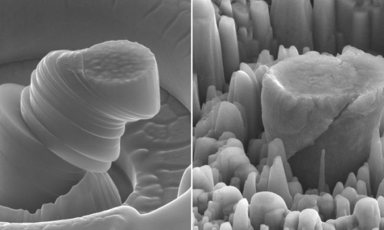 Magnesium and silicon carbide recipe results in lightweight metal with record strength