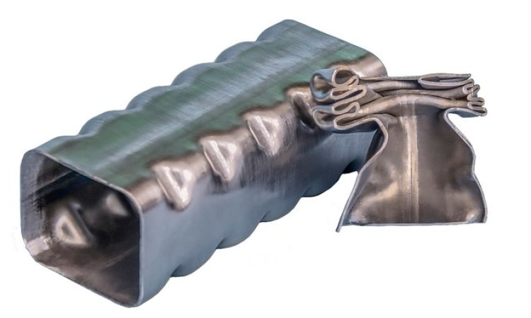 Revolutionary steel treatment paves the way for radically lighter, stronger, cheaper cars