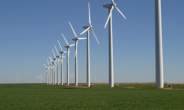 Two -thirds new US generating capacity from renewables: Wind largest source