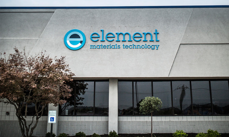 Element Launches World-Leading Material Testing, PQT Facility