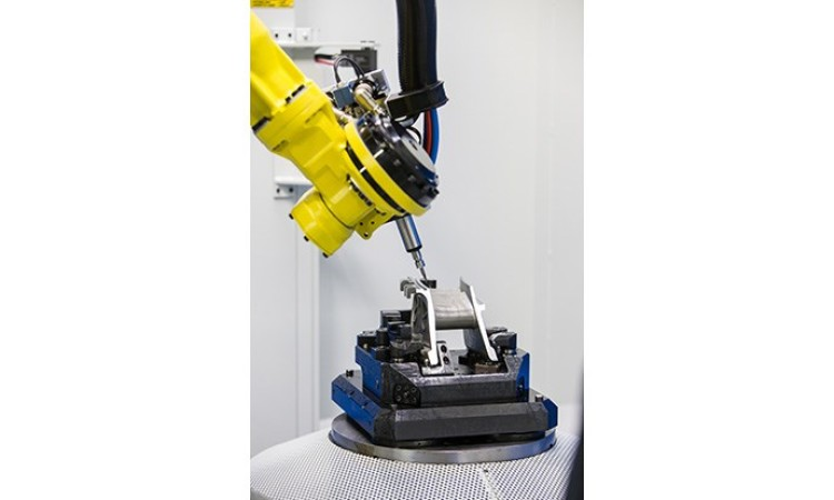 GE Oil & Gas to Use Robotics and 3D Printing in Talamona