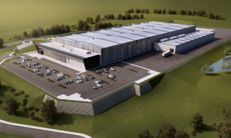 Magna Announces New Aluminum Casting Facility in the UK