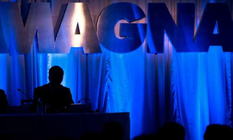 Magna International Inc Ready to Manufacture Vehicles for New Entrants as Apple Rumours Swirl