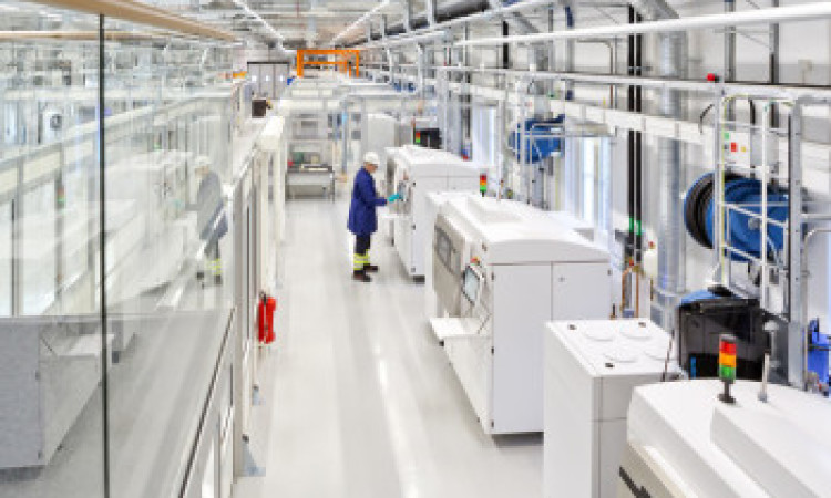 Siemens Opens Metal AM Facility in Sweden