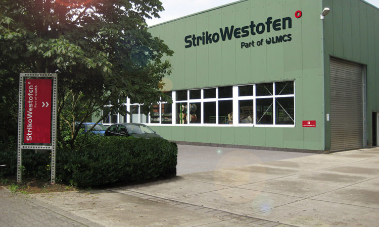 StrikoWestofen Opens Heat-Treatment Business Unit