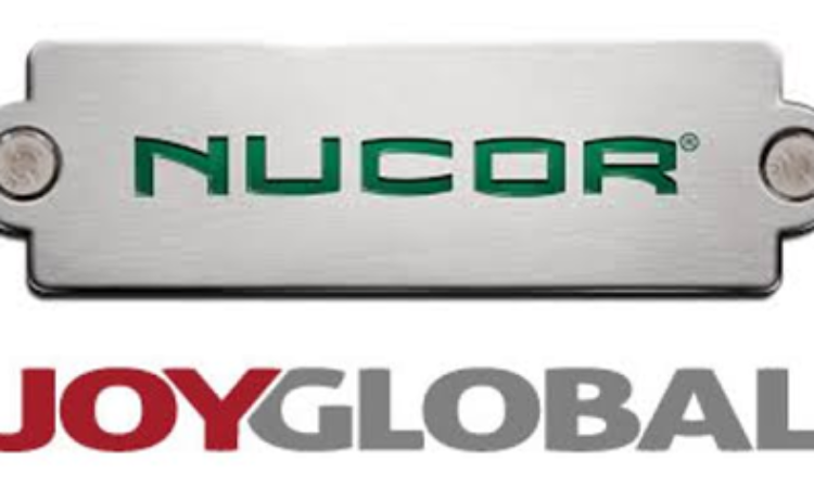Nucor to Acquire Plate Mill in Texas