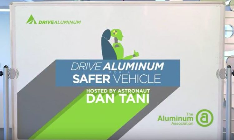 Drive Aluminum: Safety