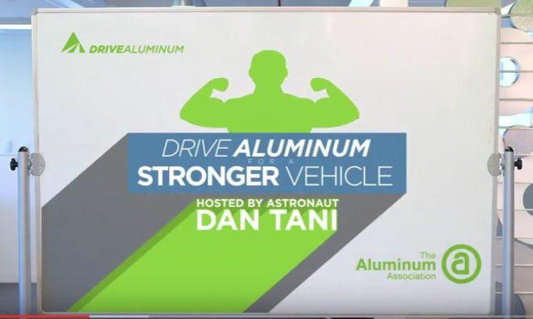 Drive Aluminum: Strength