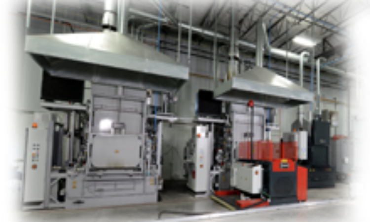 Majority of Heat Treatment Done In-House at SKF — New Equipment Purchased