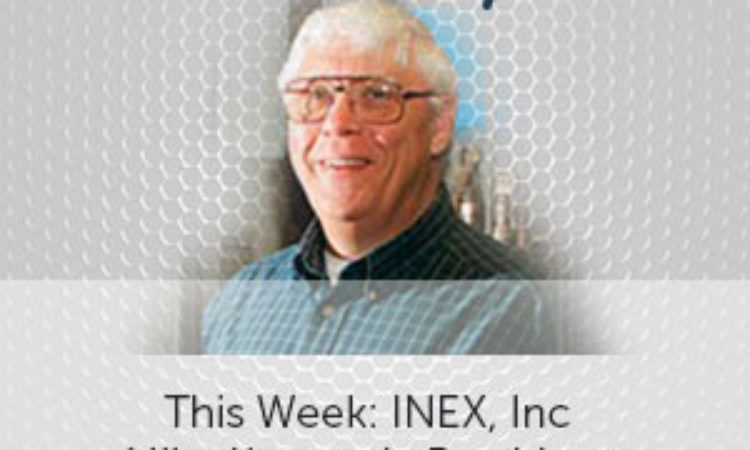 Heat Treat Radio: INEX Incorporated Expansion