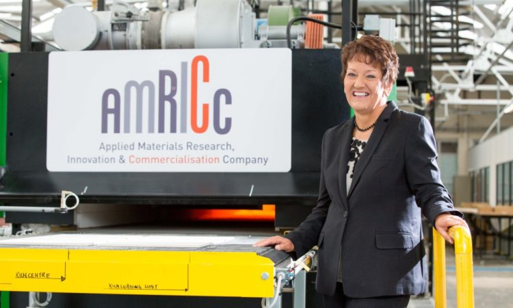 AMRICC to Use Field-Enhanced Sintering Pilot Plant