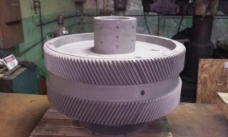 Heat Treat Basics:  Nitriding and Carburizing