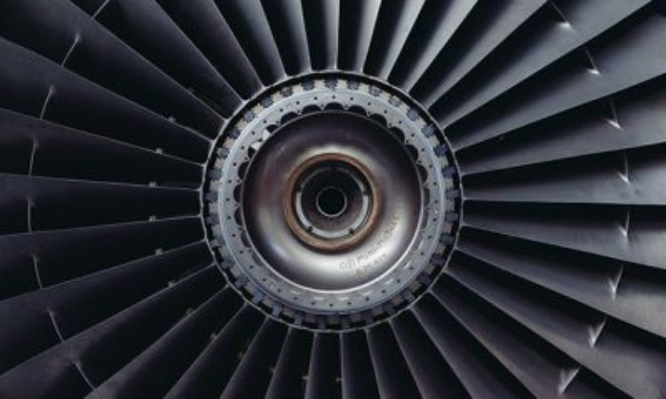 Superalloy for High-Temperature Turbines