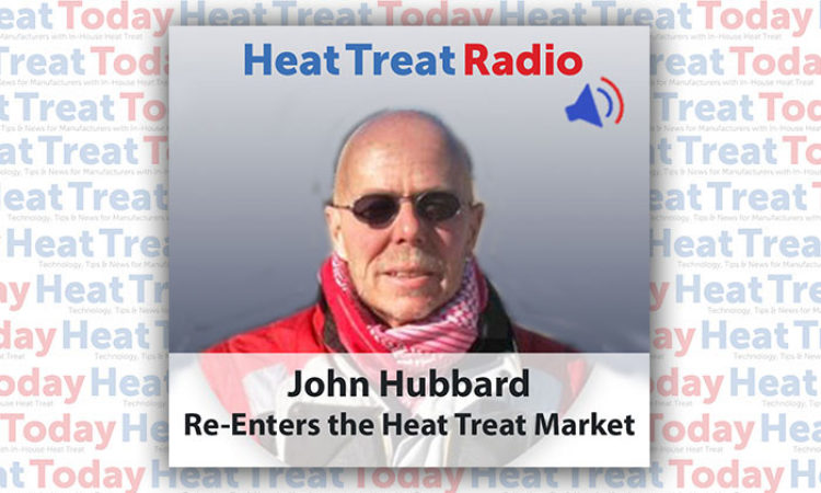 Heat Treat Radio: Former Bodycote CEO Re-Enters Heat Treat Market