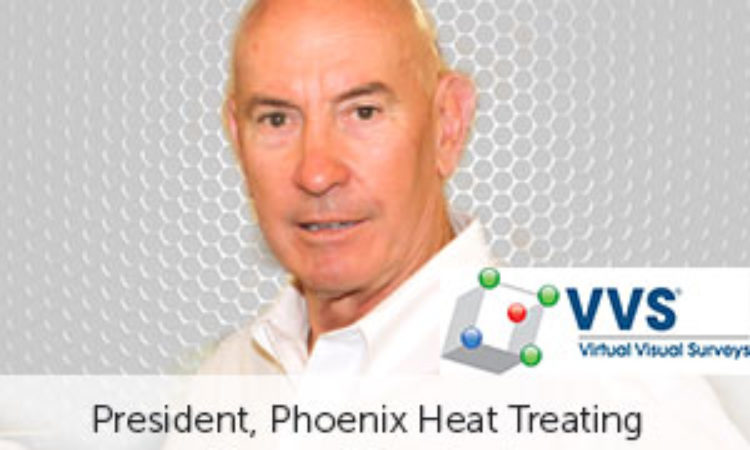 Heat Treat CEO Comments on 3D TUS Tool