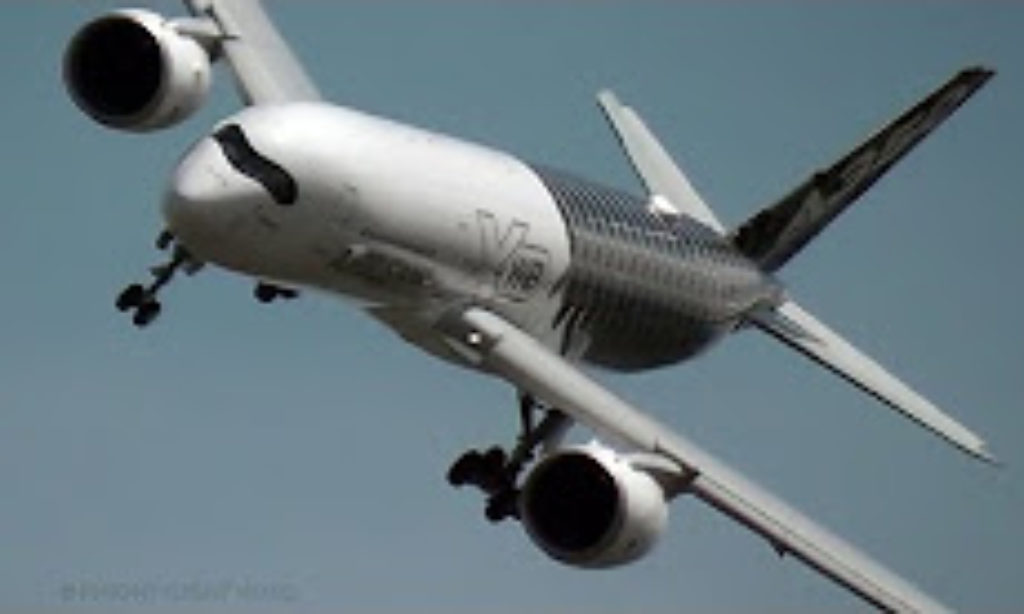 Airbus A350 XWB to Receive Rudder Components