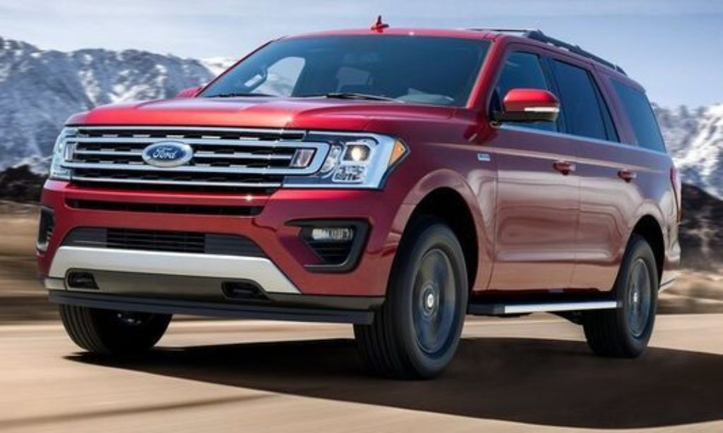 Ford Will Invest $900M in Kentucky Plant