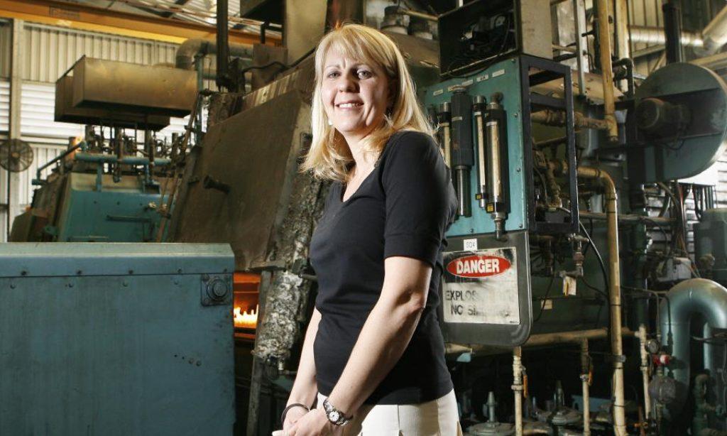 Lockheed Martin, BAE Systems Award Heat Treat Contracts Down Under