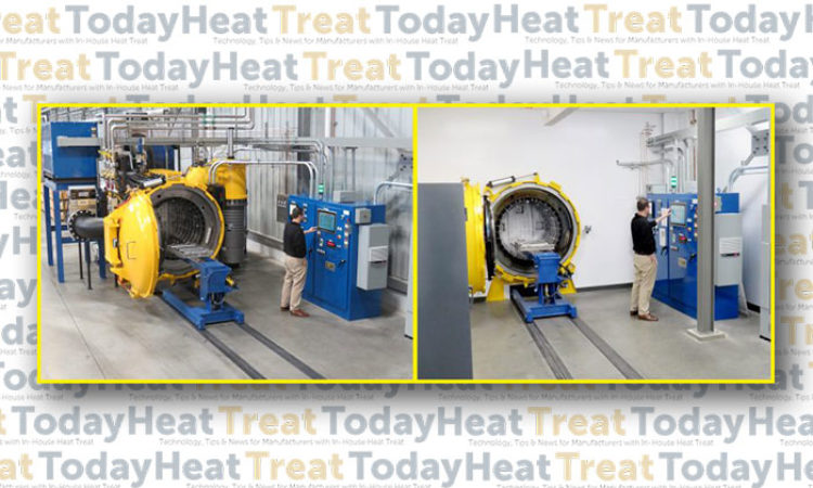 Room Added to Enhance Heat Treating of Medical and Aerospace Components