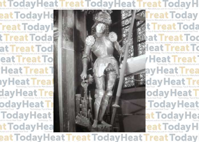 Manufacturing Heat Treat News – Page 20 – Heat Treat Today