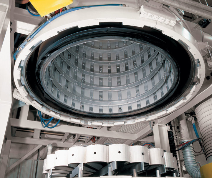 15 Atmosphere and Vacuum Furnaces Shipped to Aerospace, Commercial, MIM Industry Customers