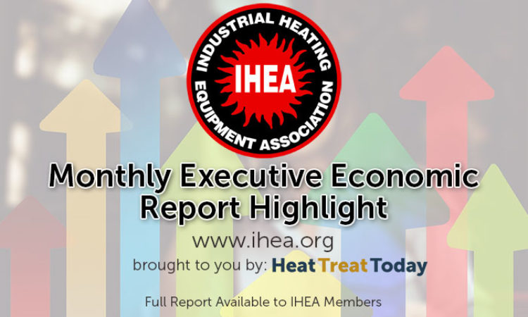IHEA Report Predicts Strong End to 2017