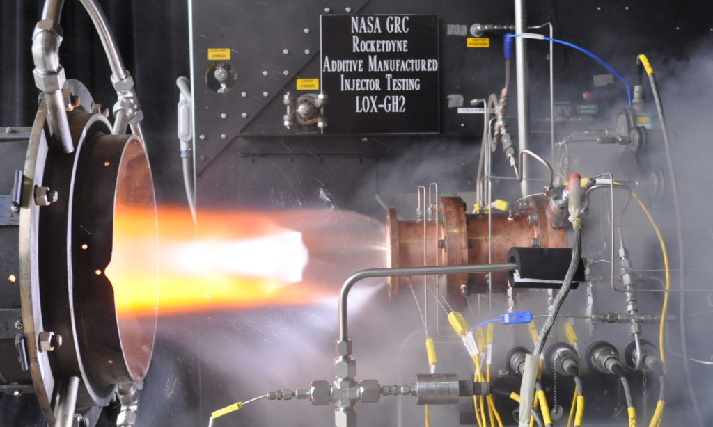 """Will 3-D Printing Replace Brazing? NASA says """"Yes."""""""