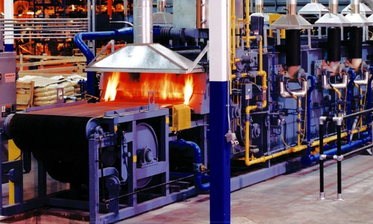Austenitizing, Salt Quenching Processes Enhance Auto Supplier's Heat Treating Capabilities