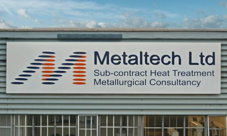 Heat Treat Operations to Expand As Metaltech, Wallwork Join Forces