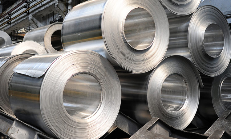 Heat-Treatable Alloy Arrives for N. American Automakers
