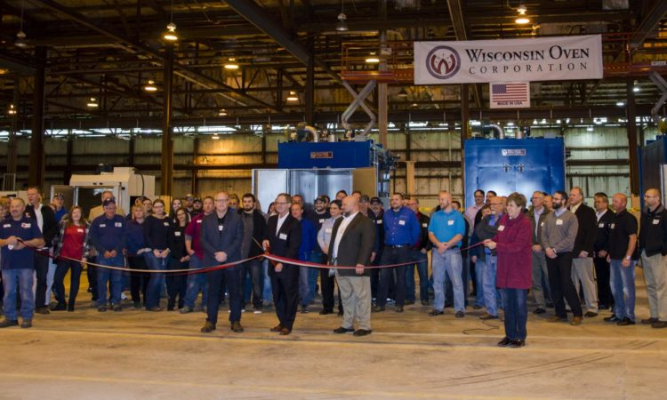 New Heat Treat Facility in Wisconsin to Accommodate Expanding Operations