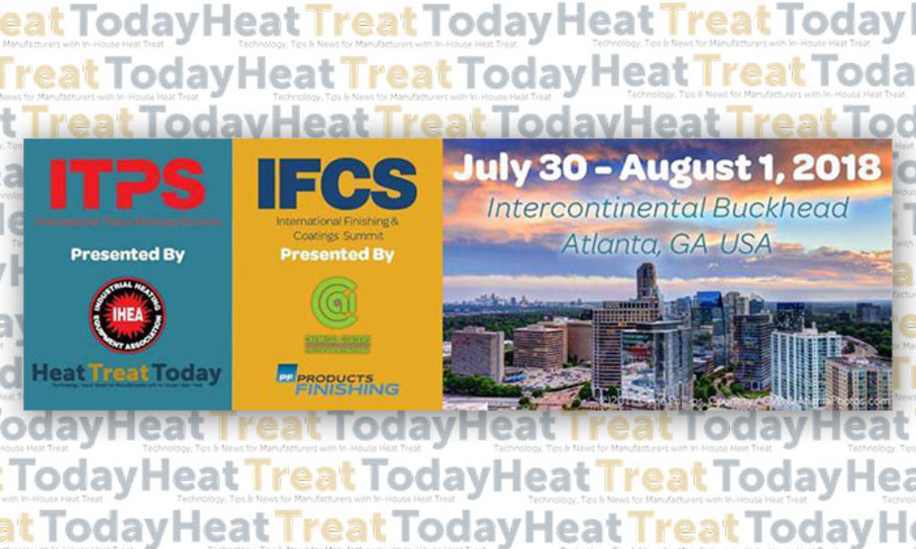 IHEA Launches Registration for International ThermProcess Summit 2018