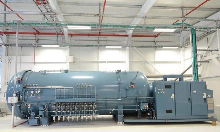 Kanfit Achieves Nadcap Accreditation for Composites, Renews Heat Treatment Certificate