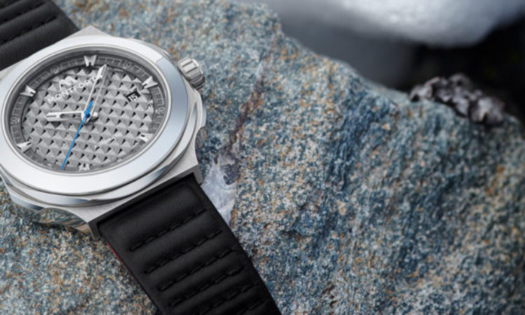 What Do Fashion Watches and Aerospace Components Have in Common? 3D Metal Printing