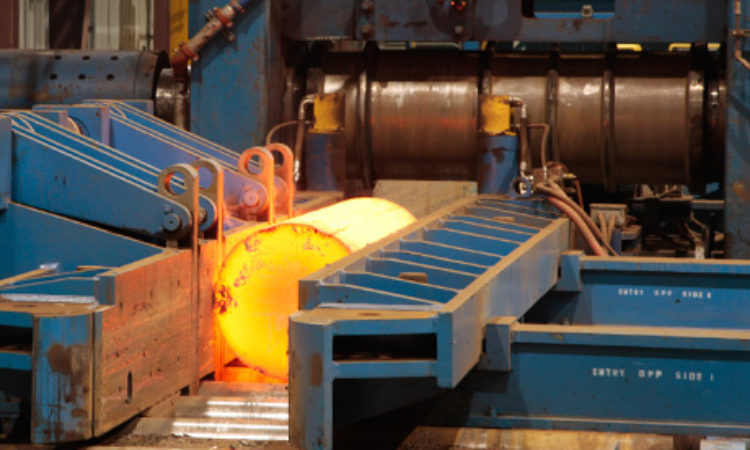 Titanium Producer Boosts Melt Capabilities with New Furnaces