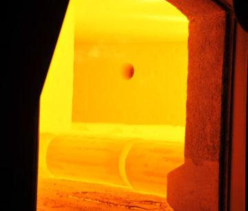 Heat Treat Equipment Purchases — Recent Activity