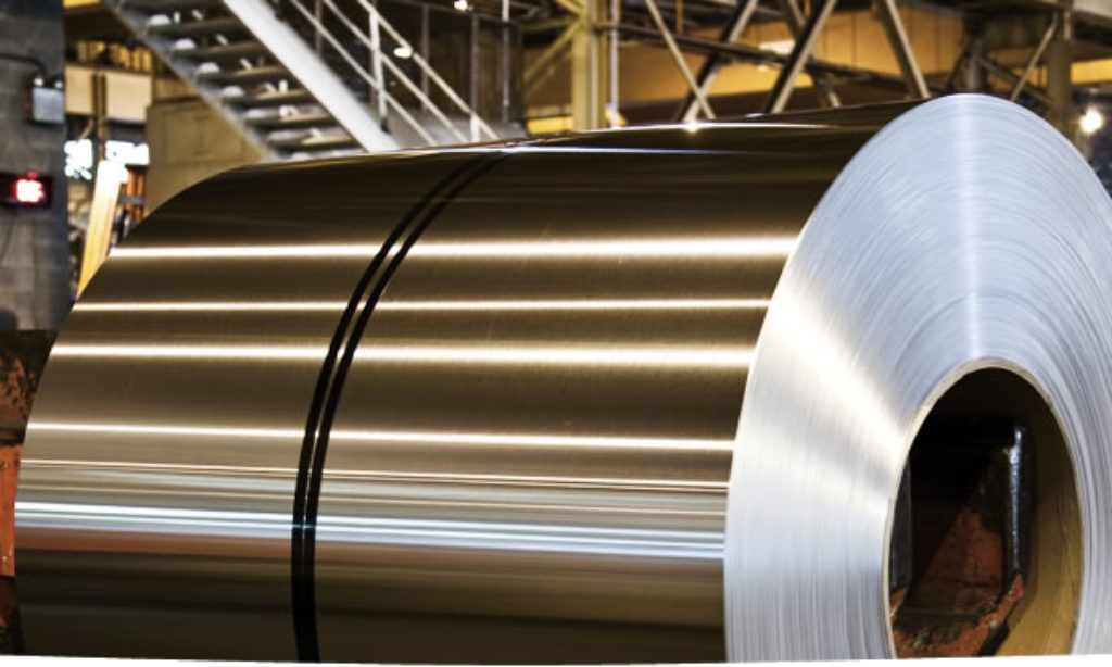 Kentucky Steel Facility Inaugurates Bright Annealing Line, Cold Rolling Mill