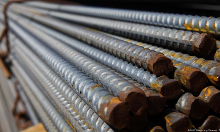 No. American Steel Producer Announces Plans for Merchant Bar Mill, Rebar Micro Mill