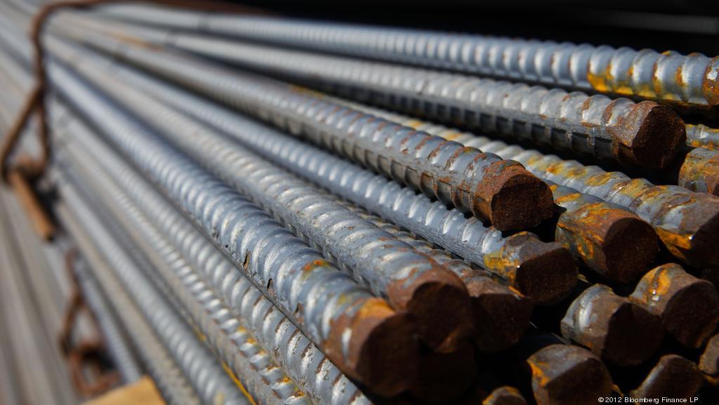 No American Steel Producer Announces Plans For Merchant