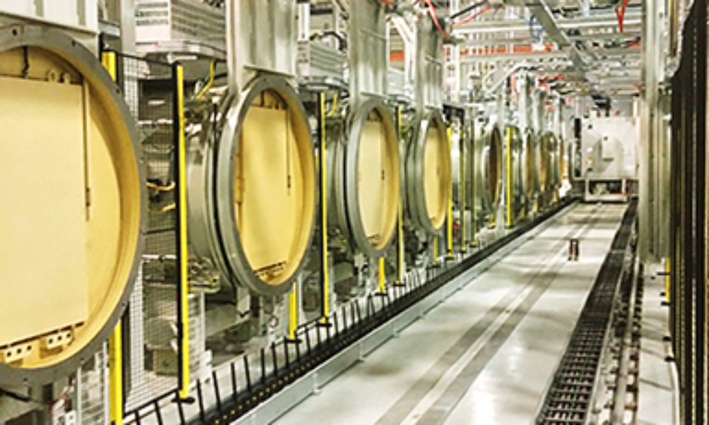 Comparing Carburizing Technology and Furnace Features