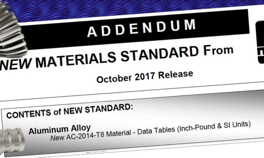 Updated MPIF Standard 35 Refers to Heat Treatment of Alloys