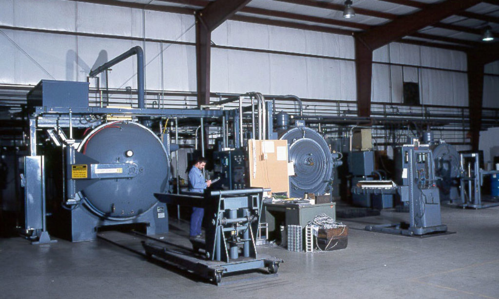 Certified Heat Treating Acquired by Baltimore Investment Group