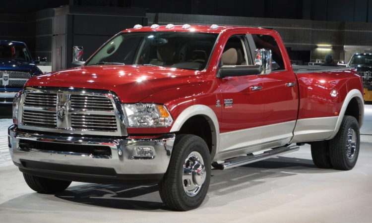 Will Heat Treat Move from Mexico to Michigan with Ram Heavy Duty Truck?