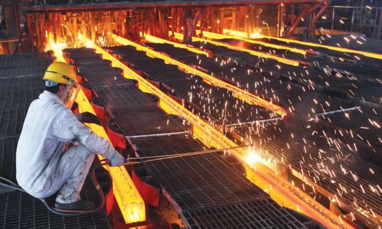 Heat Treating Services Show Upward Trend in Activity