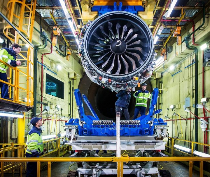 French Aerospace Manufacturer Reaches Agreement with Global Heat Treat Provider