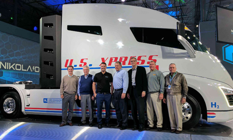 Semi-Truck Manufacturer to Bring Innovative Processes to Arizona