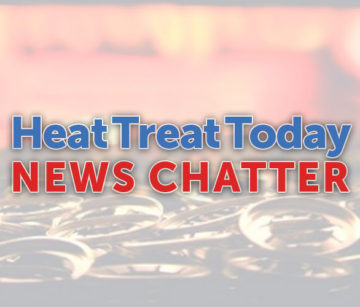 16 Quick Heat Treat News Items To Keep You Current