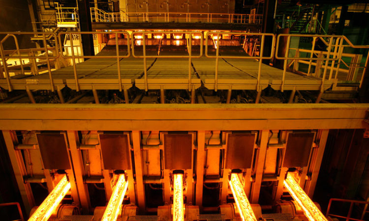 Five-Strand Billet Caster to Expand Steelmaker's Capacity