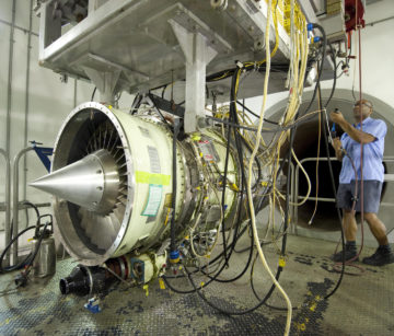 Aerospace MRO Provider Expands at 3 U.S. Locations, Adds Heat Treatment
