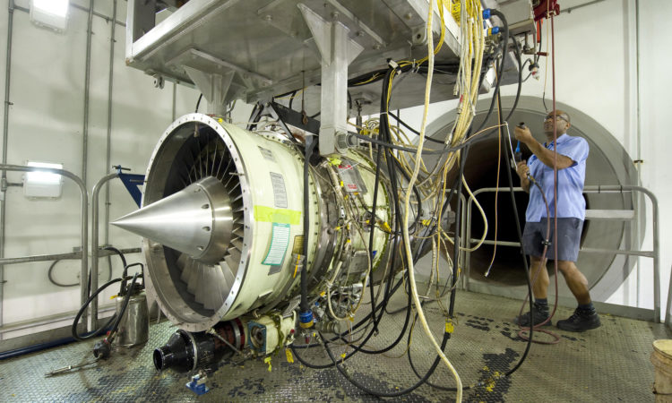 Aerospace MRO Provider Expands at 3 U.S. Locations, Adds Heat Treatment